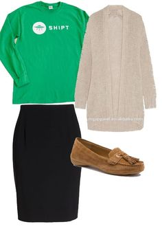 Casual Outfits, Polyvore, Fashion, Moda, Casual Clothes, Fashion Styles, Fashion Illustrations, Casual Styles, Casual