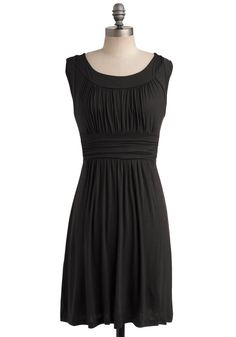 I Love Your Dress in Black, #ModCloth #bought I have this dress in manny colors! :)