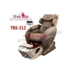 Ghe Spa Pedicure TBS212 Ghế Spa Pedicure là sản phẩm ghế chuyên nghiệp đang được rất ưa chuộng bởi các Nail Salon trên toàn thế giới. Ghế là sự kết hợp hoàn hảo giữa ghế nail thông thường cùng với ghế massage.