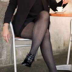 Costume, Stockings, Winter, Fashion, Shoe Collection, Boots, Woman, Socks, Moda