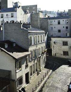Paris Apartment | Sonny Vandevelde