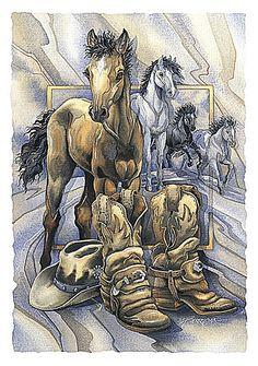 Pictures by Jody Bergsma | Les chevaux de Jody Bergsma - Page 2