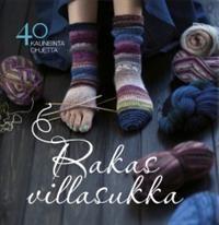 Rakas villasukka - Taija Kuula - Kirja (9789513240240) | Adlibris kirjakauppa - Pohjolan suurin kirjakauppa