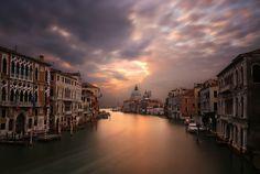 Santa Maria della Salute by Richard Beresford Harris on 500px
