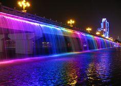 Confira a seleção de 11 pontes e passarelas inusitadas (Reprodução/Internet)