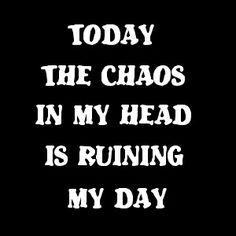 #chaos