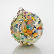 Impressionista by Elias Studios (Art Glass Ornament)