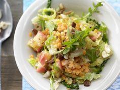 Linsen sind lecker und gesund. Entdecken Sie leckere Linsensalat-Rezepte bei EAT SMARTER!