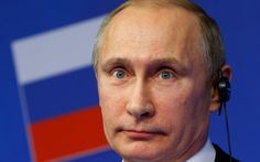 Snowden's Revelations Shouldn't Distract from Putin's Brutal Rule - The Daily Beast
