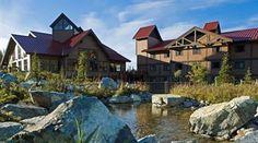 Denali Princess Wilderness Lodge (Denali National Park, United States of America) | Travelocity.com