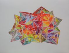 Crystal  by Aida Markiw