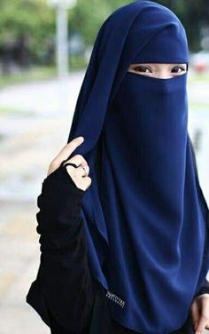 Niqab Eyes, Hijab Niqab, Muslim Hijab, Hijab Outfit, Beautiful Muslim Women, Beautiful Hijab, Muslim Brides, Muslim Girls, Islamic Fashion