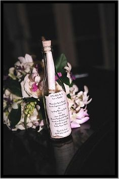 Canopy Rose just learned how to make message in a bottle invitations. What a great idea! Find step-by-step instructions.