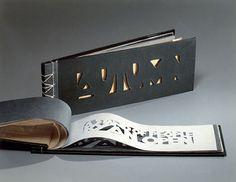 College Book Art Association - Richard Kegler