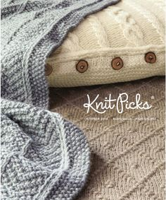 ISSUU - Knit Picks October 2014 Catalog by Crafts Americana Group