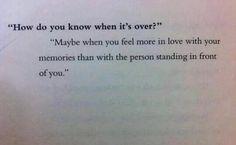 #relationships #love #over