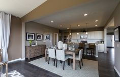 Crestwood New Home Features | Twinsburg, OH | Pulte Homes New Home Builders | Corbett`s Farm