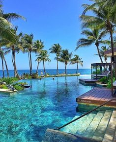 Ritz Carlton Reserve, Puerto Rico! #luxuryvacations #ritzcarlton #puertorico @_letstravel_
