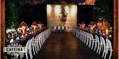 Cafeina Wynwood Lounge Weddings - Price out and compare wedding costs for…