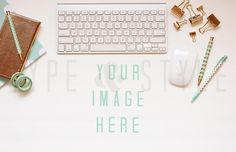 Check out Styled Stock Photo - Desktop by Type & Style on Creative Market