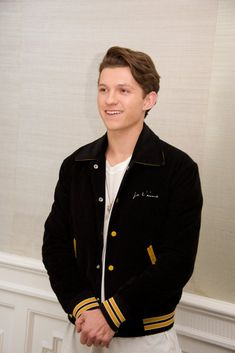 50+ Times Spider-Man Tom Holland Was Simply Adorkable