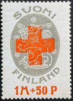 Suomen Punaisen Risti - 1922