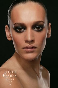 Jorge de la Garza Make Up otoño-invierno 2004-2005