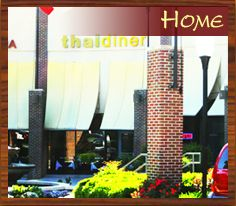 Thai Diner | Vinings GA | Authentic Thai food in a relaxed, casual atmosphere
