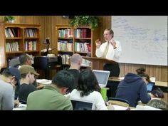 [TTSF 501] The Ministry of the Spirit: Part 1 - John Coe - YouTube