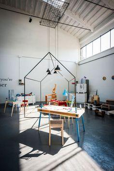 Zerogloss Design Store, Vicenza, Italy