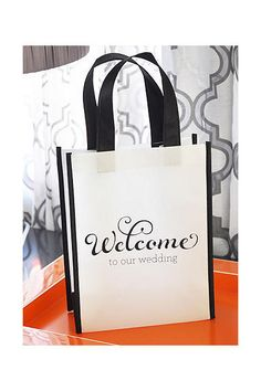 Wedding Welcome Bags EB2400