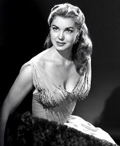 "Esther Williams ~ Unable to compete in the 1940 Summer Olympics because of the outbreak of World War II, she joined Billy Rose's Aquacade. She spent five months swimming alongside Olympic swimmer and Tarzan star, Johnny Weissmuller, and caught the attention of MGM scouts. Williams made a series of films in the 1940s and early 1950s known as ""aquamusicals"", which featured elaborate performances with synchronized swimming and diving."
