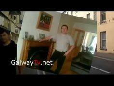 POLISH MAN IN IRELAND Polished Man, Ireland, Tv, Places, Music, Youtube, Musica, Musik, Television Set