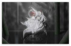 Anime Rose wallpaper