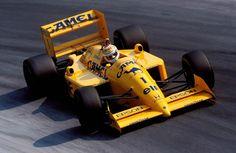 Nelson Piquet F1 cars · 1988 - Lotus - Monza Automobilismo 4f19adb07218e