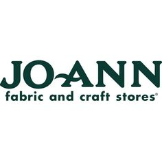 JoAnn, Fabric and Craft Stores
