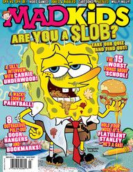 Mad Magazine | Welcome to Mad Magazine / kids # 2