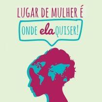 Dia 8 de março é o dia internacional da mulher. Veja uma seleção com as MAIS LINDAS mensagens e frases para o dia da Mulher 2017. Frases empoderadas e mais!