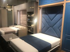 Bed, Closet, Furniture, Home Decor, Armoire, Decoration Home, Stream Bed, Room Decor, Closets