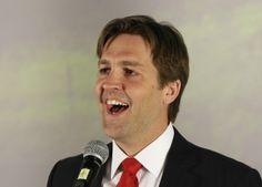 Outside groups take credit for Nebraska win, but Ben Sasse is no average Tea Partier   WashingtonExaminer.com
