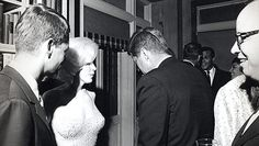 ジョン・F・ケネディ - Wikipedia