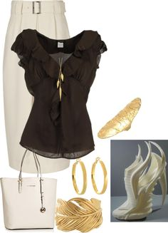 """""""Untitled #421"""" by mshyde77 on Polyvore"""