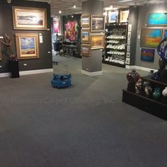 Precision - Quick Dry Carpet Cleaning - San Diego, CA, United States