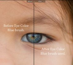 How to Enhance Eyes in Lightroom