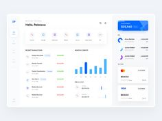 Dashboard Ui, Dashboard Design, App Design, Mobile Design, Ui Ux, Website Design Inspiration, Ui Inspiration, Clean Web Design, Flat Design