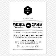Travel in Style Wedding Invitations