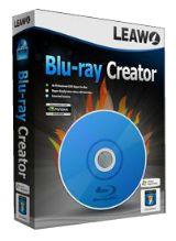 Leawo Blu-ray Creator 7.5.0 Giveaway