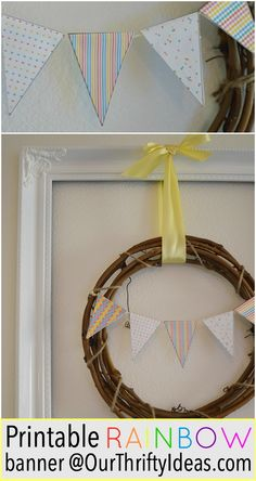 These are great tips for updating the house for spring. I never would have thought of #4.