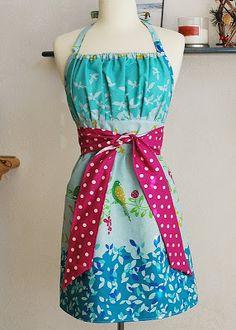 vintage apron patterns | eBay - Electronics, Cars, Fashion