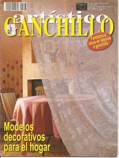 Ganchillo 343